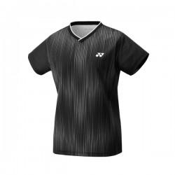 Yonex YM0026 heren teamwear 2021 - zwart/wit