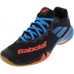 Babolat Shadow Tour Men blauw/zwart - badmintonschoen