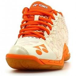 YONEX SHOE AERUS dames badmintonschoen oranje