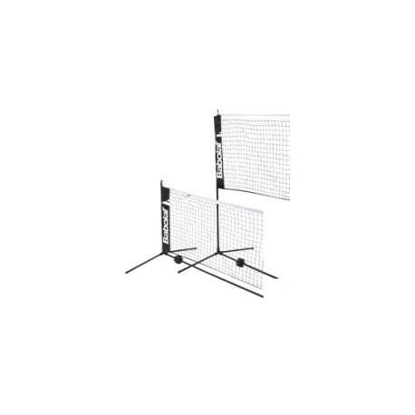 Babolat compleet badminton tennis padel net