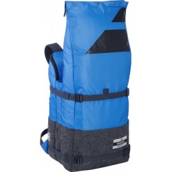 Babolat BACKpack / rugtas EVO 3+3 - blauw of rood/wit