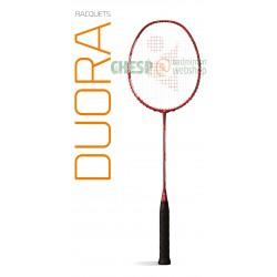 YONEX DUORA 7 badmintonracket - zwart - frame