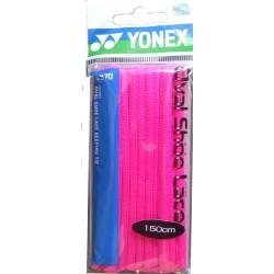 Yonex veters (shoe laces) - div. kleuren - 150cm