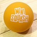 Squash ballen