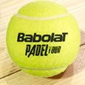 Padel ballen