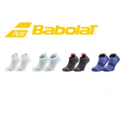 Babolat socks (invisible) - Women - 2 pairs