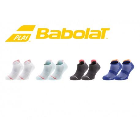 Babolat socks (invisible) - Women - 2 pairs