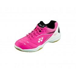 Yonex SHB-65R pink (met gratis sokken)
