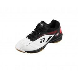 Yonex SHB-65R wit (met gratis sokken)