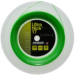 Ashaway squash - ULTRANICK 17 OPTIC GREEN -110m