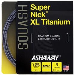 SUPERNICK XL TITANIUM 360' REEL