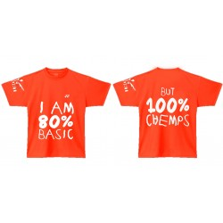 100% CHEMPS - 80% Basic