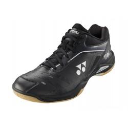 YONEX 65X men black - met gratis sokken