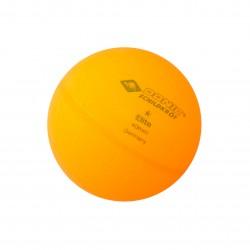 Donic Schildkröt Elite* tafeltennisbal (3pcs) - oranje