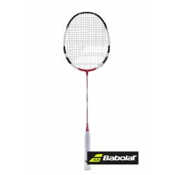 Babolat First II (beginnersracket) - rood