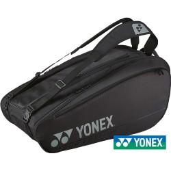 Yonex Pro racketbag - 92029 - zwart