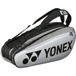 Yonex Pro racketbag - 92026 - zilver