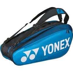 Yonex Pro racketbag - 92026 - blauw