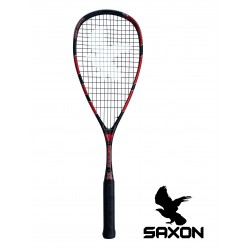 SAXON squashracket 'Red Devil' LTD