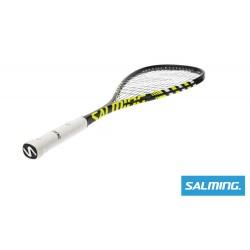 Salming squashracket Forza Aero - zwart/lime