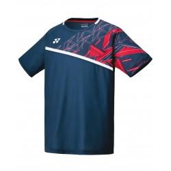 Yonex 2020 tournament shirt   10335   blauw