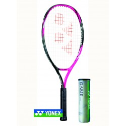 Yonex EZONE jr 25 alu | Pink | L0 | Yonex game tennisballen