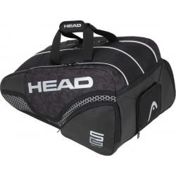 HEAD ALPHA SANYO MONSTERCOMBI - racketbag