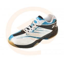 POWER CUSHION COMFORT ADVANCE BLUE met gratis sokken