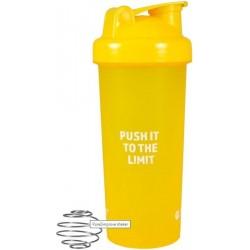 Pure 2 improve shaker | 700ml | oranje, geel, paars of roze