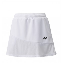 SKIRT TEAM 26020 WHITE WOMEN'S