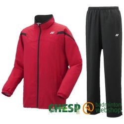 TRACKSUIT SET TEAM 50058 RED UNISEX