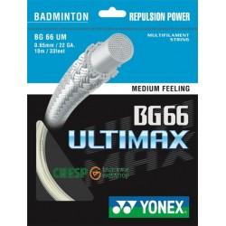 BG66 ultimax - coil 200m
