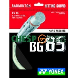 Yonex BG85 - Yonex set